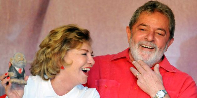 Lula, Marisa e mais seis são denunciados na Lava Jato, diz Ministério Público