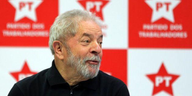 Propinocracia: Lula é o 'comandante máximo' da corrupção da Lava Jato, diz