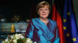 'Em 2016, mundo virou de cabeça para baixo', diz Angela