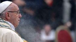 Em discurso de Ano-Novo, papa pede ação contra desemprego