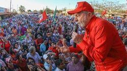 Denunciado na Lava Jato, Lula nega irregularidades e se compara a