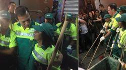 'Esta é a primeira faxina de muitas', diz Doria no 1º dia como prefeito de São