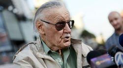 Stan Lee será o personagem principal de filme de aventura nos anos