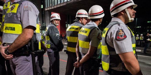 Homicídios cometidos por policiais aumentaram 85% às vésperas da Rio