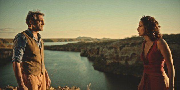 A saga de Santo e a vida de Domingos Montagner: Quando ficção e realidade se