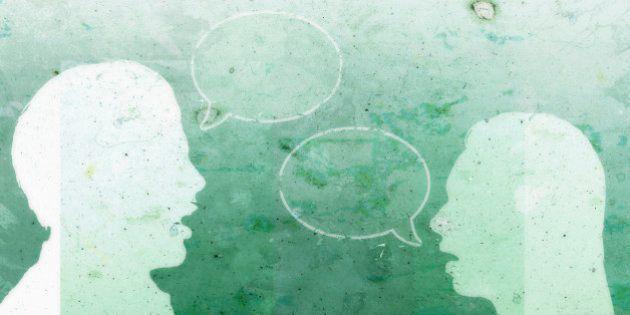 A fala superficial que diz muito sobre quem você realmente