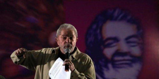 Patrimônio de Lula saltou de R$ 1,9 mi para R$ 8,8 mi, desde o fim do segundo