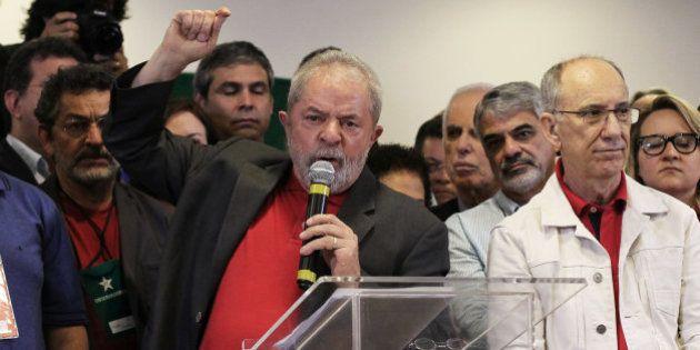 Partido dos Trabalhadores vai usar discurso de perseguição a Lula para se