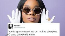 7 provas de que a briga Azealia Banks x Brasil é mais séria do que