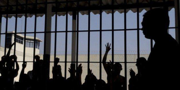 Novo censo carcerário pode ajustar penas e reduzir