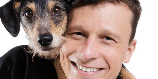 Alexandre Rossi, o Dr. Pet, anuncia fim de seu quadro com Estopinha no SBT. E fãs reagem na