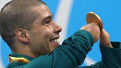 Daniel Dias se torna MAIOR nadador paralímpico da história com 24