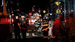 Explosão 'intencional' deixa 29 feridos em Nova York, mas autoridades descartam