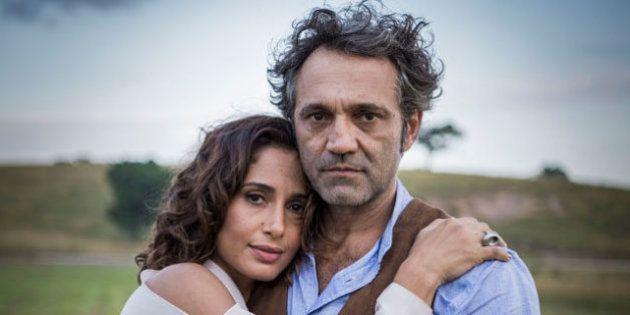 Camila Pitanga agradece onda de amor após morte trágica de Domingos Montagner: 'Gratidão