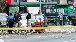 Tensão nos EUA: 5 bombas são descobertas em estação ferroviária em Nova