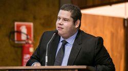 OUÇA: Secretário da Juventude de Temer defende mais chacinas em