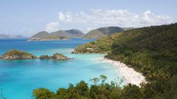 Ilhas Virgens, no Caribe, pagam US$ 300 para quem visita-las neste