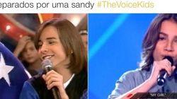 Memes, fofura e muito talento marcam 1º episódio do The Voice