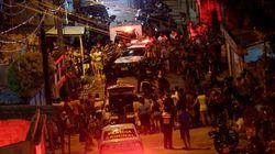 Violência sem fim: Cadeia provisória em Manaus coloca presos em