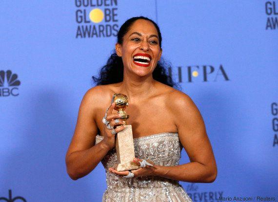 Globo de Ouro 2017: O prêmio de Tracee Ellis Ross e o discurso que todos deveriam