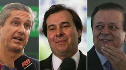 A disputa à presidência da Câmara mostra que na hora de correr atrás de voto não tem