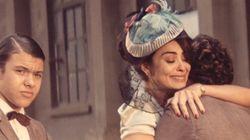 A estreia da minissérie 'Dois Irmãos' rendeu uma chuva de elogios a Juliana