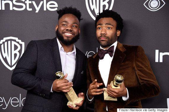 Por que a indicação e a premiação de atores negros no Globo de Ouro é