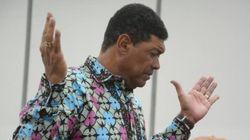 Bispo Valdemiro pede R$ 8 milhões aos fiéis para ajudar seu canal de