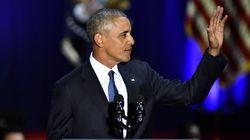 Os ensinamentos que Obama deixou para todos nós em seu discurso de