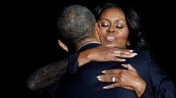O único momento em que Obama se emocionou ao se despedir da Presidência dos