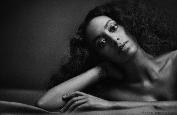 A entrevista que Beyoncé fez com a irmã Solange é motivo de força e inspiração para todos