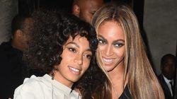 A entrevista que Beyoncé fez com Solange é motivo de força e inspiração para todos