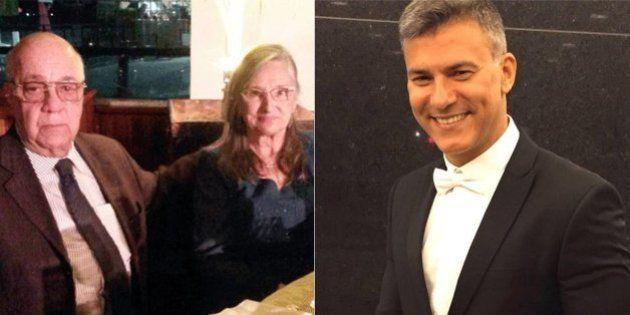 Pais de Leonardo Vieira divulgam mensagens em apoio ao filho, alvo de comentários