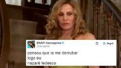 Os brasileiros estão elevando o meme 'Logo eu' a outro