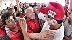 Lula provoca Temer, Serra, Moro e 'grampinho': 'Querem ser presidente? Se