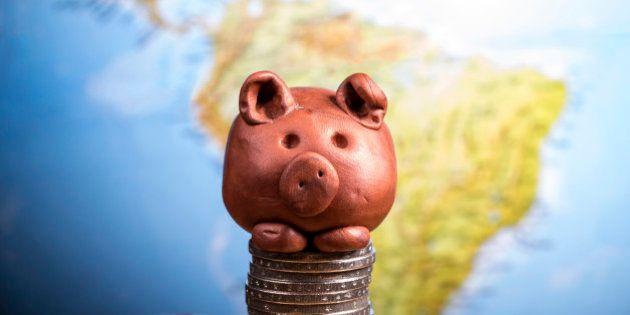 Surpreendentemente, Banco Central reduz taxa básica de juros para