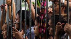 Com visitas suspensas, mães e esposas de presos sofrem com falta de