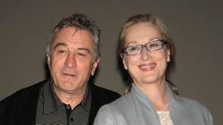 A carta de De Niro para Meryl Streep e um posicionamento contra