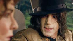 Um ator branco vai interpretar Michael Jackson na comédia mais estranha de todos os