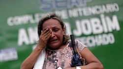 A tensão que toma conta de Manaus e os podres do sistema carcerário