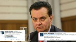 Ministro diz que internet terá limite e vira inimigo número um no