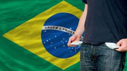 2017 será um ano pior para o Brasil em termos de
