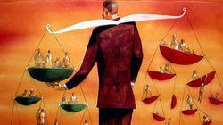 Como os super-ricos aprofundam a desigualdade social no