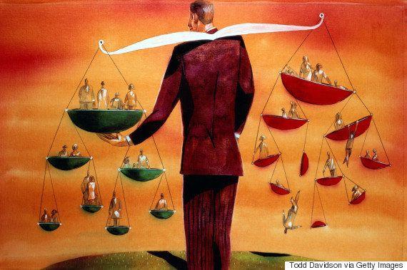 Como os super-ricos aprofundam a desigualdade social no mundo ...