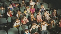 Na Argentina, cinema agora faz parte do currículo de escolas