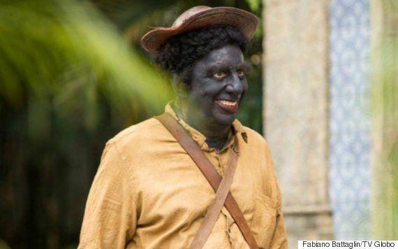 De Blackface a Whitewashing: As representações racistas na
