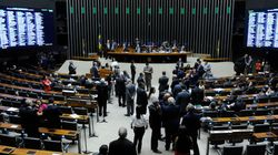 Após protestos, Câmara retira da pauta projeto de lei que anistiaria caixa