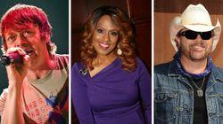 Estes são os artistas que toparam cantar na festa de posse de
