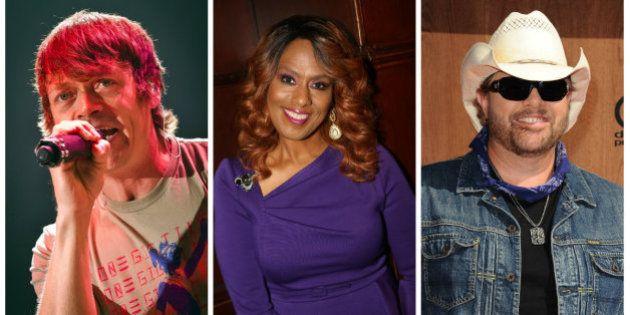 3 Doors Down, Toby Keith e Jennifer Holliday: Os artistas que toparam cantar na festa de posse de