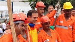 Doria dedica plantio de pau-brasil a Lula: 'Maior cara de pau do